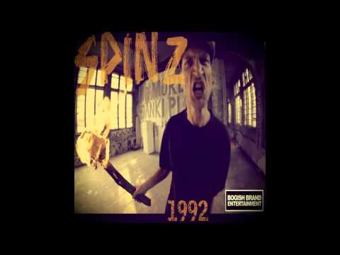 Spinz - 1992 (Full Album) - Bogish Brand Entertainment 2013