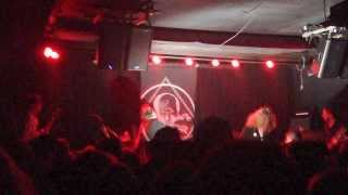"Destruction Unit - ""Night Loner"" - 1/10/14 Saint Vitus Bar, Brooklyn"