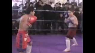 "kik-boxing TASOEVI DATO klubi ""kondori""(ponichala)21.07.2008w.(marneuli)"