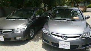 Honda Civic Reborn   In-Depth Review   Price, Features & Test Drive   Urdu