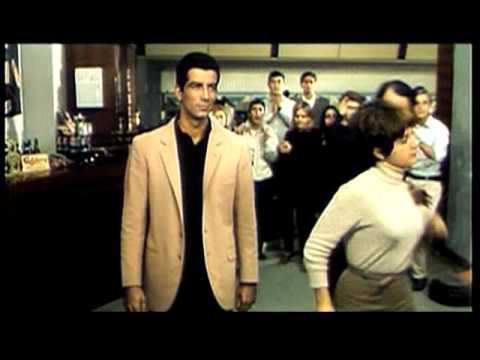Secret Agent Superdragon dance   Ray Danton  Benedetto Ghiglia  Eurospy