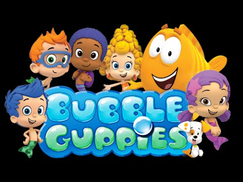 Bubble Guppies Valentines Day Gils Loves Molly Baby