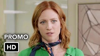 """Almost Family 1x03 Promo """"Notorious AF"""" (HD) Brittany Snow, Emily Osment drama series"""