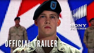 BILLY LYNN'S LONG HALFTIME WALK - Teaser Trailer (HD)