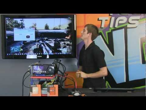 FRAPS - How to Use it and How to Get the Best Performance NCIX Tech Tips