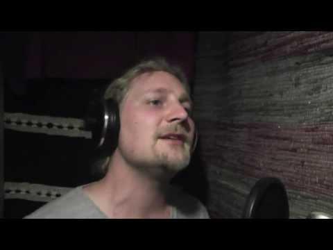 Pantera  Cemetery Gates  Vocals  Rob Lundgren