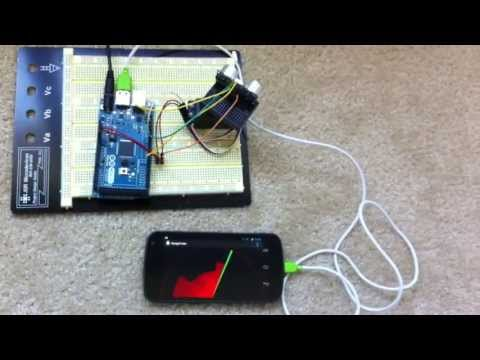 Mapping of obstacles using ultrasonic sensor
