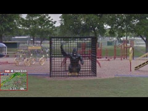 Corsicana removes gorilla statue from park amid racial complaints