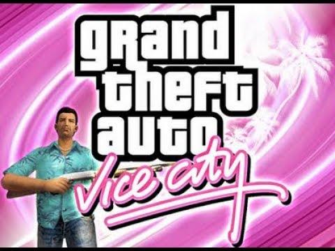 Tổng hợp lệnh cheat gta vice city
