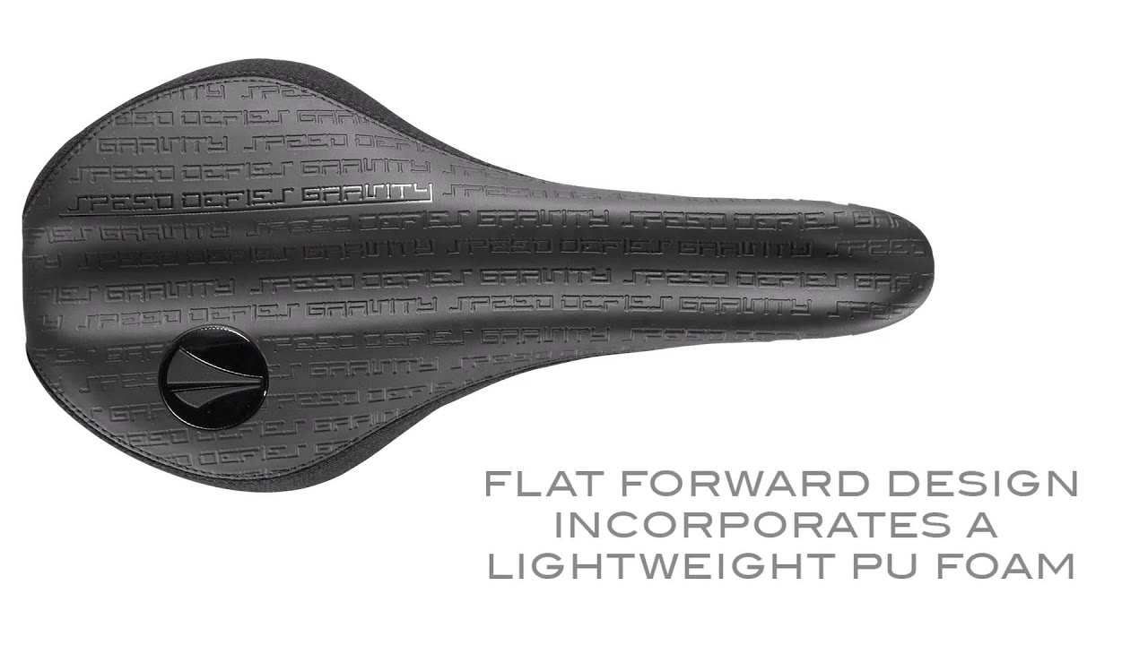 Duster Mtn 2014 Bike Saddle From Sdg Components Youtube