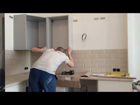 #10.Ремонт моей квартиры. Зал, кухня, прихожая
