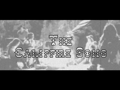 Download The Campfire Song Yippee-Yo-Yo-Yay