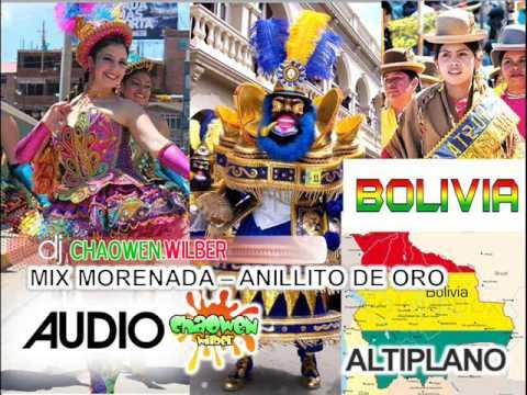 CUMBIA DE HOY - MORENADA MIX - RUMBA 7 ANILLITO DE ORO - CUANTO CUESTAS_SOMBRERO BORSALINO-AUDIO
