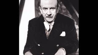 Claudio Arrau Chopin Prelude Op 28 No 17 In A Flat (1950)