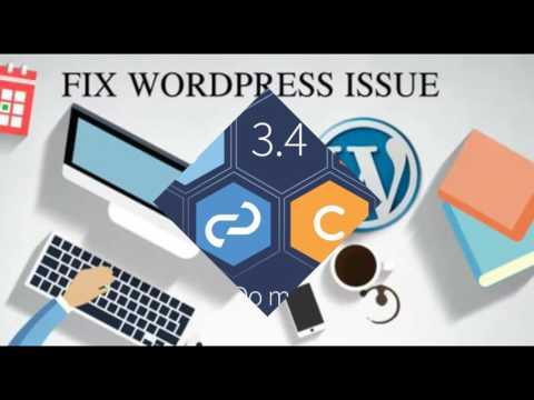 Fix Hacked Wordpress Website, Bootstrap, PHP, Magento, Joomla Error