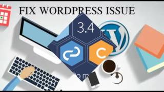 Fix Hacked Wordpress Website, Bootstrap, PHP, Magento, Joomla Error(, 2016-09-16T07:31:40.000Z)