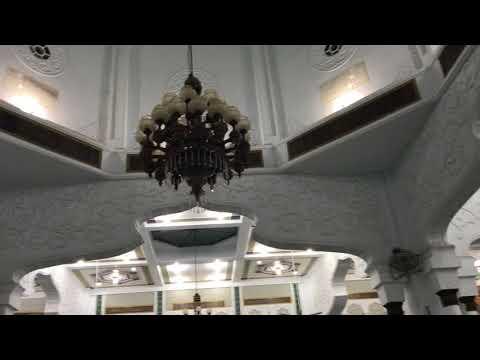 Baiturrahman Grand Mosque - Masjid Raya Baiturrahman Banda Aceh