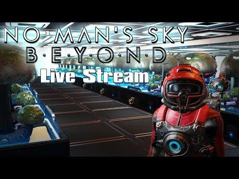 Découvrez ma nouvelle base - No Man's Sky Live Ep12 + vidéo