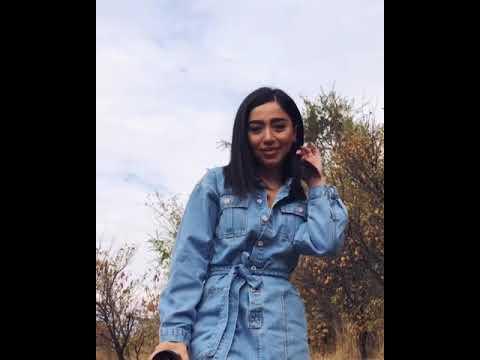 Lia  Zaqaryan Լիա Զաքարյանը Դեղին հոգիս ձմռանը կսպիտսկի