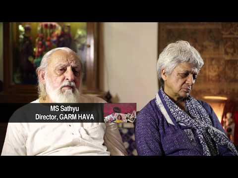 M.S. Sathyu and Shama Zaidi in Conversation with Teesta Setalvad (English Full Interview)