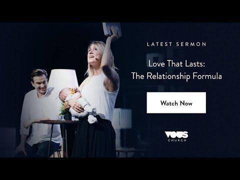 Rich + DawnCheré Wilkerson — Love That Lasts: The Relationship Formula