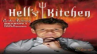 hells kitchen raw S07E02 xvid