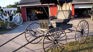Covered Wagon 4 Sale