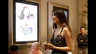 Soleh Solihun  bikin film 'Mau Jadi Apa?'  Apa Kata Orang-Orang?