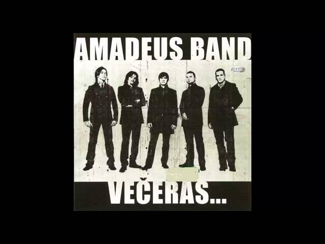 Amadeus Band - Veceras- (Audio 2007) HD