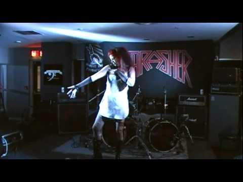 The Sin Sisters at Metal Mayhem Madness 5