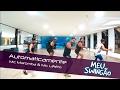 Automaticamente - Mc Maromba & Mc Léléto - coreografia Meu Swingão.