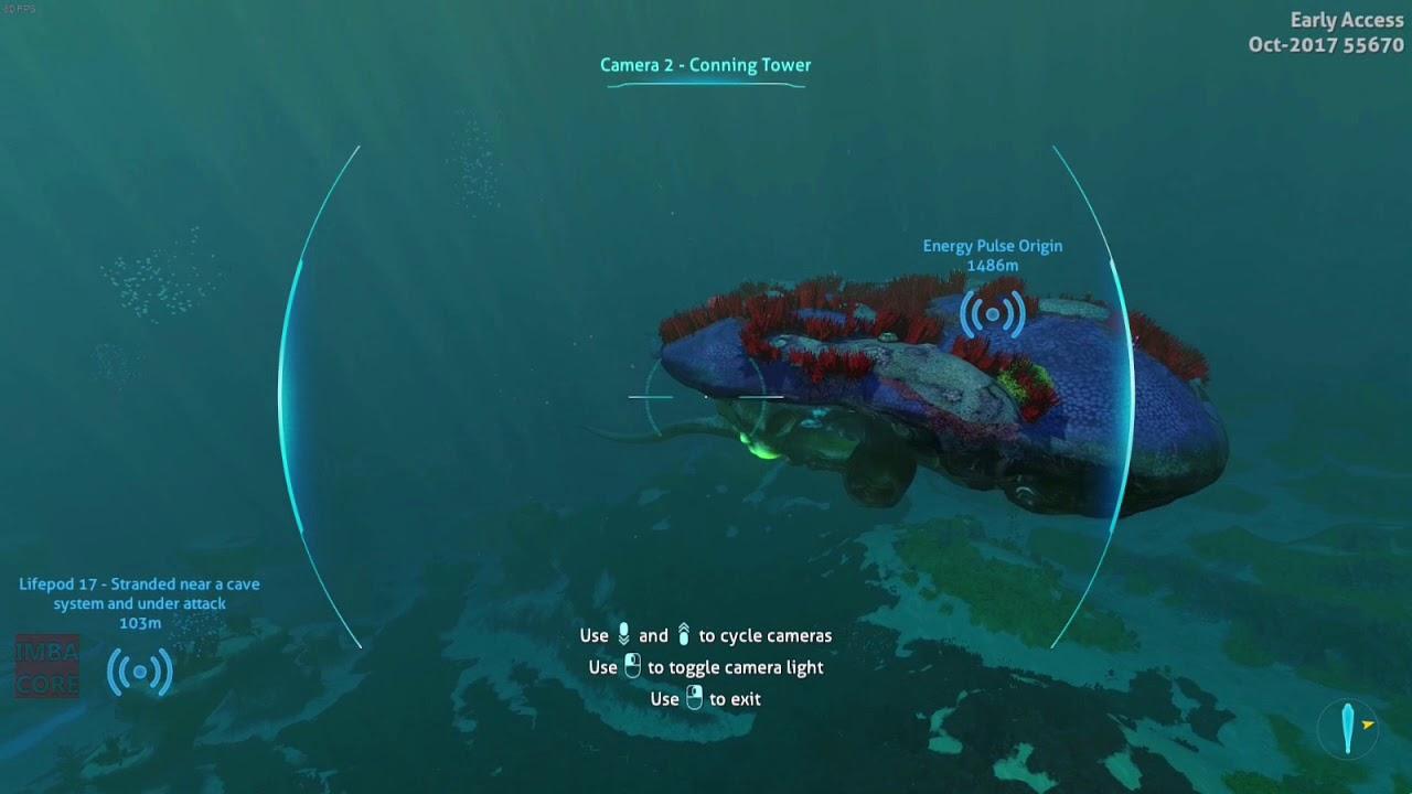 subnautica how to get cyclops depth