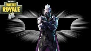 Fortnite NEW SANCTUM SKIN!!! 23 Kill Game
