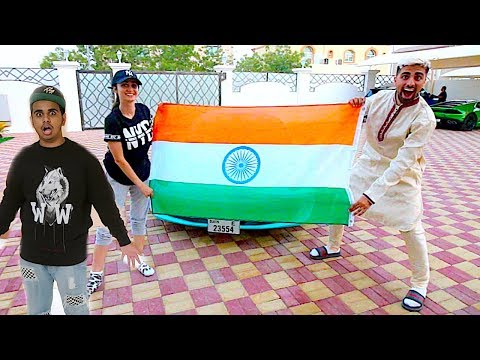 SURPRISE INDIA DAY & MONEY KICKS ( NEW SONG )
