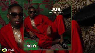 Jux - Yeye (Official Audio)