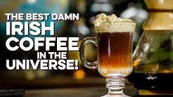 Irish Coffee   How to Drink