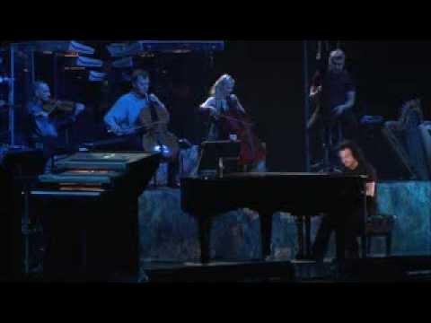 Yanni   Felitsa Live At El Morro, Puerto Rico HD