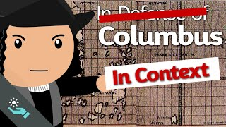 Acknowledging the Past | Columbus in Context