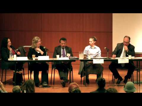 Conference to End Labor Trafficking Program - Part 2