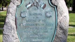 Liberals Begin Desecrating Graves Of Civil War Veterans