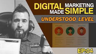 Case Study - Website Understood Level - Digital Marketing Made Simple EP04
