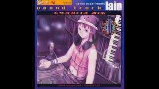Serial Experiments Lain OST - Cyberia Mix [Full Album]