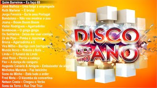 Vários artistas - Disco do ano Vol. 19 (Full album)