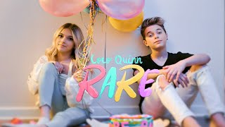 Selena Gomez - Rare (Cover by Coco Quinn ft. Gavin Magnus)