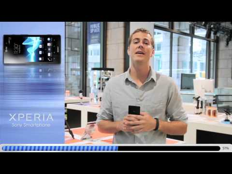 All new Xperia ion by Sony - The Future Of Mobile Gaming (Ep. 7)