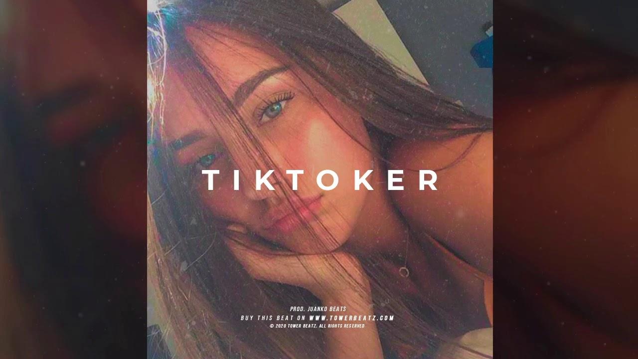 """TIKTOKER"" Bad Bunny Type Beat Trapeton x Dancehall Beat Dark Vibes (Prod. Juanko Beats)"
