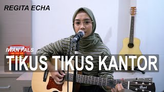 Download Lagu TIKUS TIKUS KANTOR - IWAN FALS COVER BY REGITA mp3