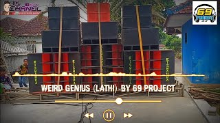 Download Lagu Dj viral - LATHI BY 69 PROJECT mp3