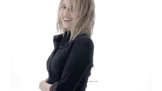 Dianna agron for american vogue
