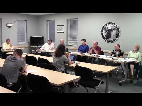 Oakland Council Meeting 09/13/17 part 2